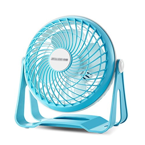 KTYX USB Fan 7 Inch Mini Breeze Mute Office Fan ()