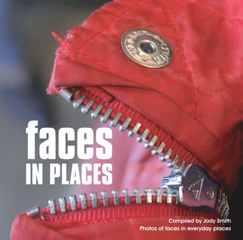 Faces in Places: Photos of Faces in Everyday Places ebook