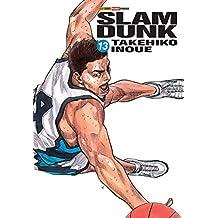 Slam Dunk Vol. 13