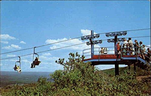 Camelback Ski Area Tannersville, Pennsylvania Original Vintage - Tannersville Pennsylvania
