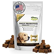 Your dog's health starts from within. When you purchase from us today, here's just some of the things you can look forward to...  - Supports Digestive Tract Health - Supports Bacterial Balance - Supports Immune System - Helps Maintain Regularity - H...