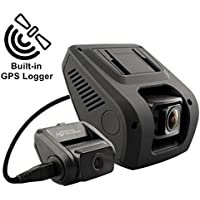 Rexing V1LG Dual Channel Car Dash Cam FHD 1080p 170° Wide...