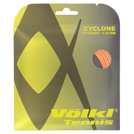 Amazon Com Volkl Cyclone 16 Fluo Orange Sports Outdoors