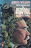 Image of The Strange Ride of Rudyard Kipling
