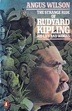 The Strange Ride of Rudyard Kipling