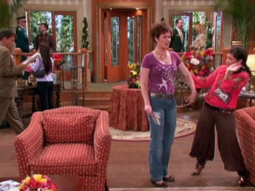 Ah Wilderness (Suite Life Of Zack And Cody Full Episodes)