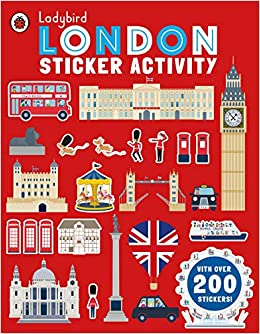 Elite Descargar Torrent Ladybird Sticker Activity. London Gratis Formato Epub