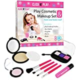 Click N' Play CNP0271 Pretend Play Cosmetic and Makeup Set