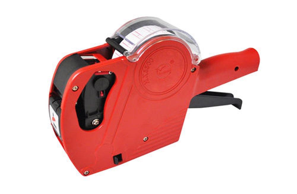 Prezzatrice 22x12mm Kit Inchiostro/Etichette Swift