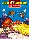 Jeu de gamins, tome 3 : Les chevaliers par Roux