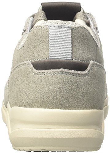 Grey Lt Collo a Basso Spin Lumberjack Grigio Sneaker Uomo 80z0pq