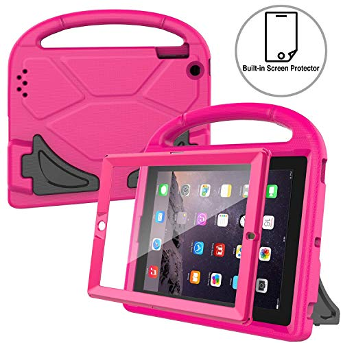 AVAWO Kids Case Built-in Screen Protector for iPad for sale  Delivered anywhere in USA