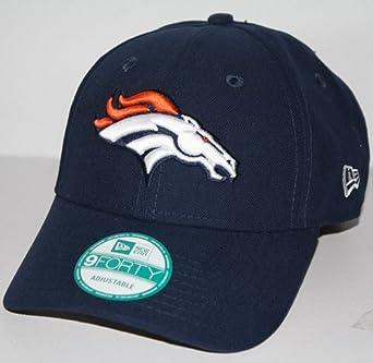 New Era NFL Denver Broncos The League 9Forty Adjustable Cap