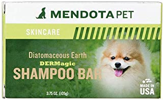product image for DERMagic Organic Diatomaceous Earth Shampoo Bar