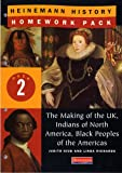img - for Heinemann History Homework Pack 2 (Year 8) (Heinemann History Homework Packs) (No. 2) book / textbook / text book