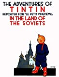Image de Tintin in the Land of the Soviets  (Adventures of Tintin)