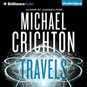 Travels Audiobook