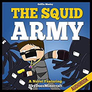 The Squid Army Audiobook