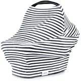 5-in-1 Carseat Canopy & Nursing Cover by Matimati, Stretchy...