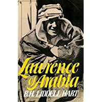 Lawrence Of Arabia (Da Capo Paperback)