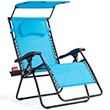 Best goplus beach lounge chairs Our Top Picks