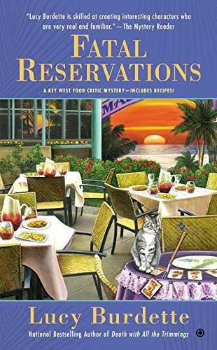 Fatal Reservations (Key West Food Critic)