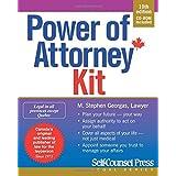 Power of Attorney Kit