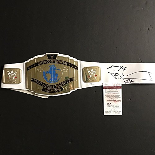 Mounted Memories Hall Of Fame Helmet (Autographed/Signed Shawn Michaels