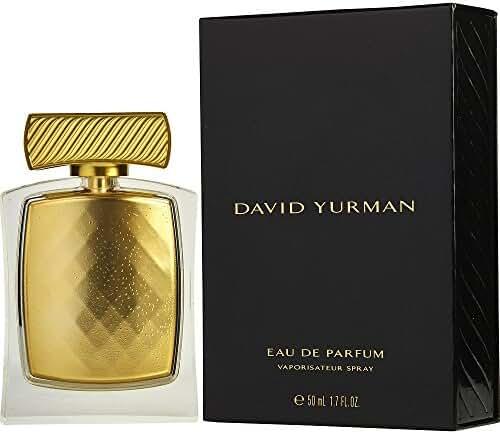 DAVID YURMAN by David Yurman EAU DE PARFUM SPRAY 1.7 OZ for WOMEN ---(Package Of 2)
