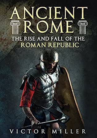ancient rome rise and fall of End of the western roman empire and the fall of ancient rome the last roman emperor romulus augustus is defeated by the german goth odoacer this is the start of the dark ages in europe.