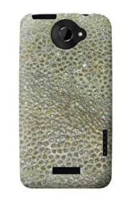 S0383 Dinosaur Skin Case Cover for HTC ONE X