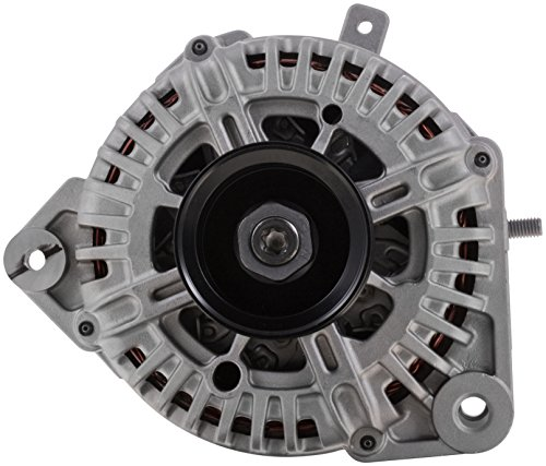 Alternator Denso Nissan Alternator - Valeo 849112 Alternator