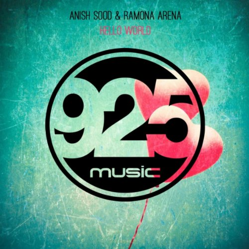 Anish Sood & Ramona Arena Wanna Be Your Only Love