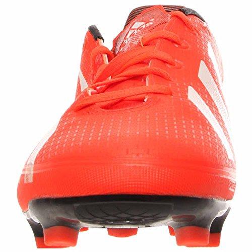 Adidas Heren F30 Trx Fg Stevige Grond Voetbal Schoenplaatjes Infrarood / Hardlopen Wit / Zwart