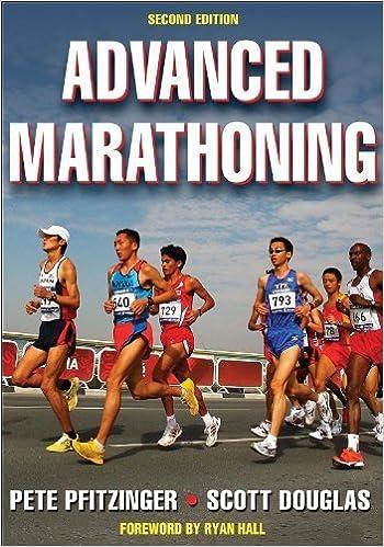 Les manuels à télécharger torrent Advanced Marathoning by Peter Pfitzinger (2009-02-01) PDF B0182PX2X6