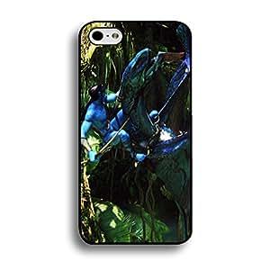 Amazing Unique Cover Case Avatar Movie Phone Case for Iphone 6 Plus/6s Plus 5.5 Inch Avatar Pattern Cover
