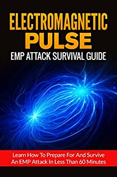 Electromagnetic Pulse: EMP Attack Survival Guide-Learn How To Prepare For And Survive An EMP Attack In Less Than 60 Minutes by [Johnson, James]