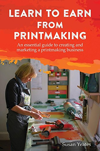 Used, Learn to Earn from Printmaking: An Essential Guide for sale  Delivered anywhere in Canada