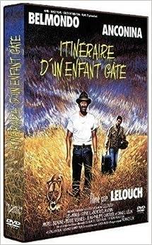 Itineraire d 39:un Enfant Gate [DVD]