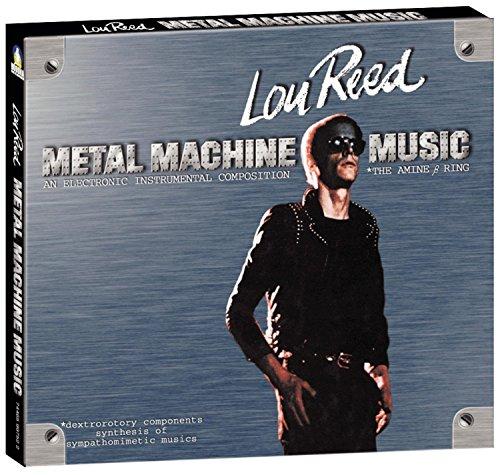 Metal Machine Music ()