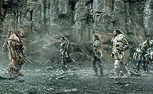 Warcraft [4K Ultra HD + Blu-ray + Digital HD] from Universal Studios Home Entertainment
