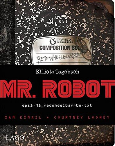 Mr. Robot Red Wheelbarrow: Eps1.91 redwheelbarr0w.Txt