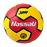 Nassau JUMP Handball. No. 3