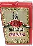 Hungarian Hot Paprika