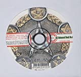 THE ULTIMATE AND UNCUT BOOK OF SHADOWS AN ENHANCED BOOK ON A CD