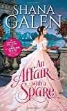 An Affair with a Spare (The Survivors) by  Shana Galen in stock, buy online here