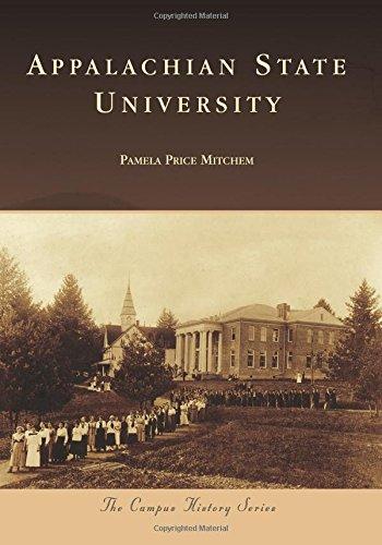 Appalachian State University (Campus History)