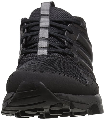 meet 28858 6afbb adidas Outdoor Mens GSG9 Trail Running Shoe, BlackBlackBlack, 14 M US  Amazon.co.uk Shoes  Bags