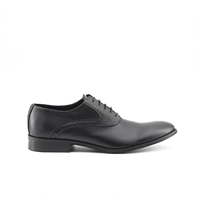Made in Italia Camillo, Oxfords Homme, Noir, 40 EU