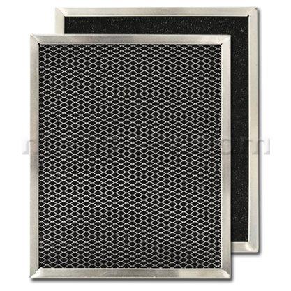 (Carbon Range Hood Filter 8 3/4